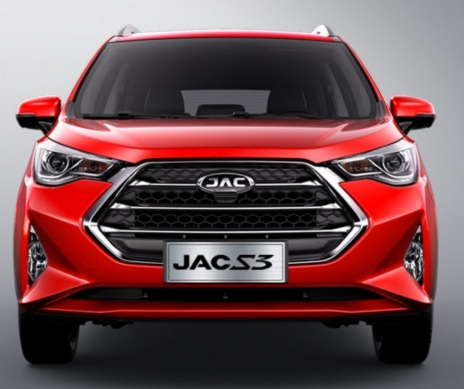 Volskwagen estudia comprar acciones de JAC Motors