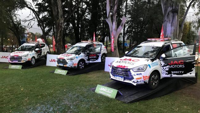 JAC Motors Argentina